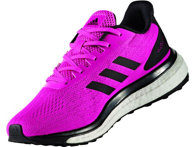 adidas Response LT - Chaussures running Femme - rose sur CAMPZ ! 60971f905